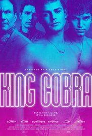 King Cobra (2016) online film