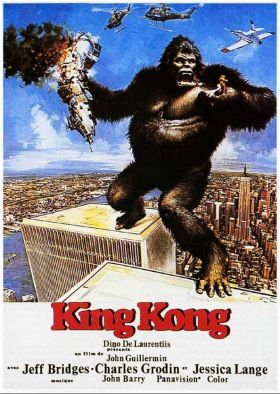 King Kong (1976) online film