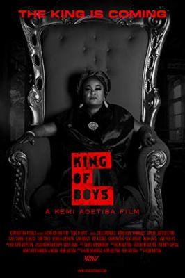 King of Boys (2018) online film