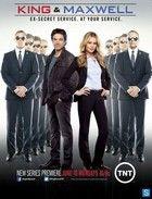 King & Maxwell 1. évad (2013) online sorozat