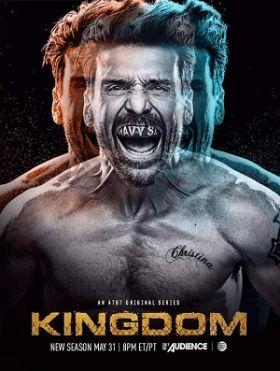 Kingdom 3. évad (2017) online sorozat