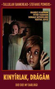 Kinyírlak, drágám! (1965) online film