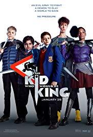 Király ez a srác! (2019) online film