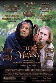 Királynőpalánta (2001) online film