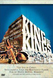 Királyok Királya (1961) online film