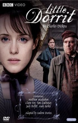 Kis Dorrit 1. évad (2008) online sorozat