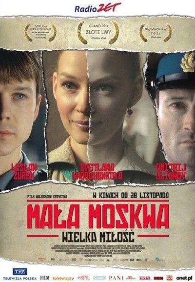 Kis Moszkva (2008) online film