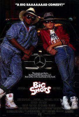 Kis nagymenők (1987) online film