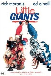 Kis óriások (1994) online film