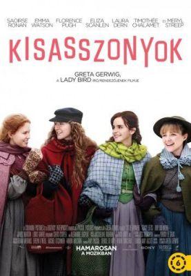 Kisasszonyok (2019) online film