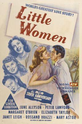 Kisasszonyok (1949) online film