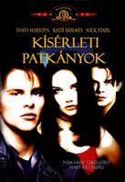Kísérleti patkányok (1996) online film