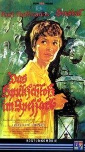K�s�rtetkast�ly Spessartban (1960)
