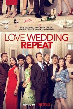 Kishúgom esküvői (2020) online film