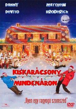 Kiskarácsony mindenáron (2006) online film