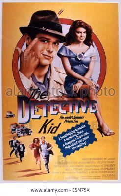 Kiskorú nyomozó (1990) online film