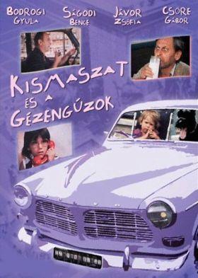 Kismaszat és a Gézengúzok (1984) online film