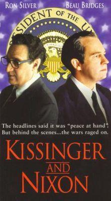 Kissinger és Nixon (1995) online film