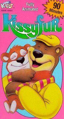Kissyfur (1985)