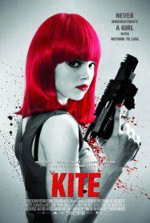 Kite (2014) online film