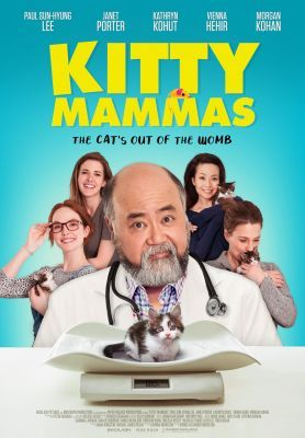 Kitty Mammas (2020) online film