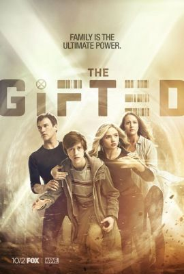 Kiválasztottak 1. évad (2017) online sorozat