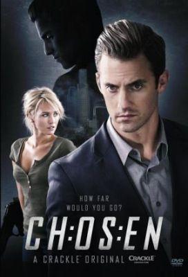 Kiválasztva 2. évad (2013) online sorozat