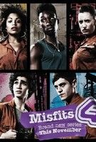 Kívülállók 1. évad (2009) online sorozat
