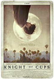 Knight of Cups (2015) online film