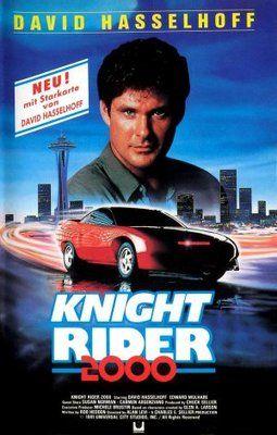 Knight Rider 2000 (1991) online film