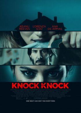 Knock Knock (2015) online film