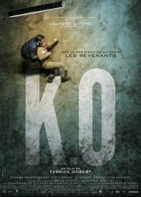 K.O. (2017) online film