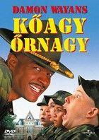 Kőagy őrnagy (1995) online film