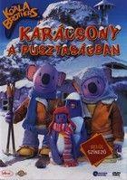 Koala Brothers: Karácsony a pusztaságban (2008) online film
