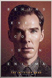 Kódjátszma (2014) online film