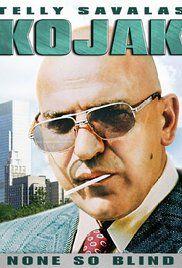 Kojak: A könyvelő halála (1990) online film