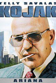 Kojak: Ariana (1989) online film