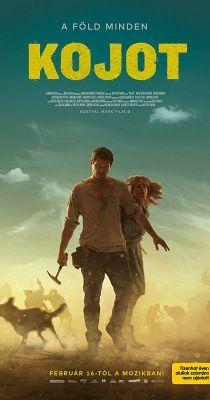 Kojot (2017) online film