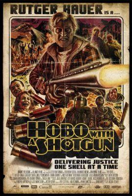 Koldus puskával (2011) online film
