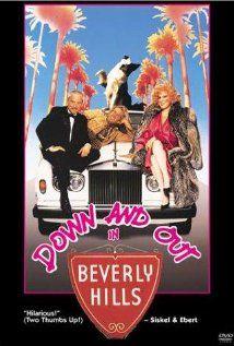 Koldusbottal Beverly Hills-ben (1986) online film