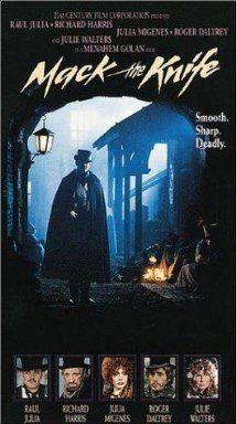 Koldusopera (1989) online film