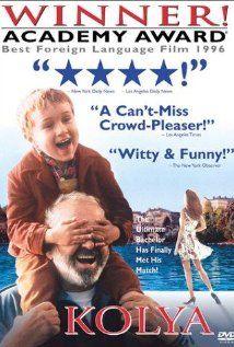 Kolja (1996) online film