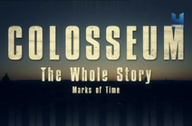 Kolosszeum: A teljes történet 1. évad (2014) online sorozat