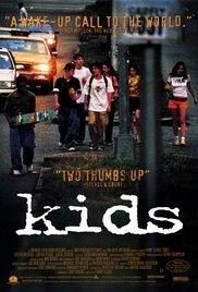 Kölykök (1995) online film