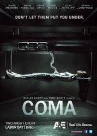 Kóma 1. évad (2012) online sorozat