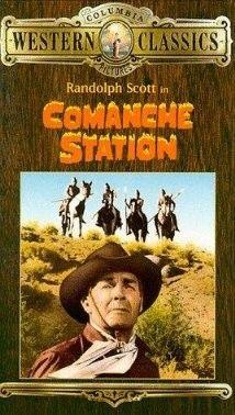 Komancs �llom�s (1960)