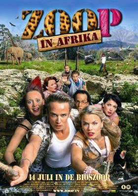 Komisz kamaszok Afrikában (2005) online film