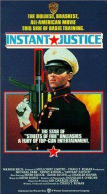 Kommandós fegyver (1987) online film