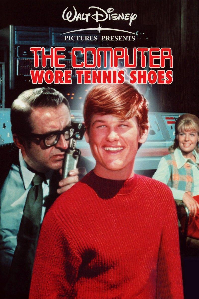 Komputer teniszcipőben (1969) online film