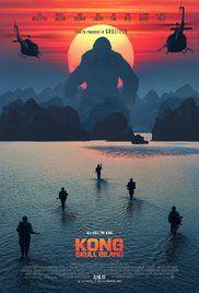 Kong: Koponya-sziget (2017) online film